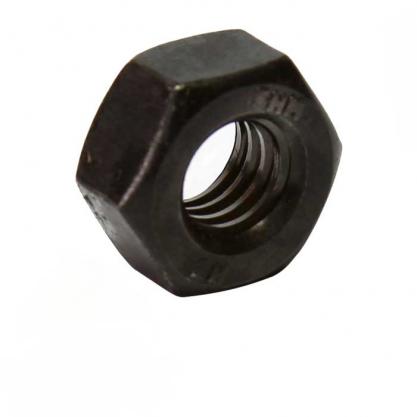 Porca Sextvada ASTM-A-194-2H